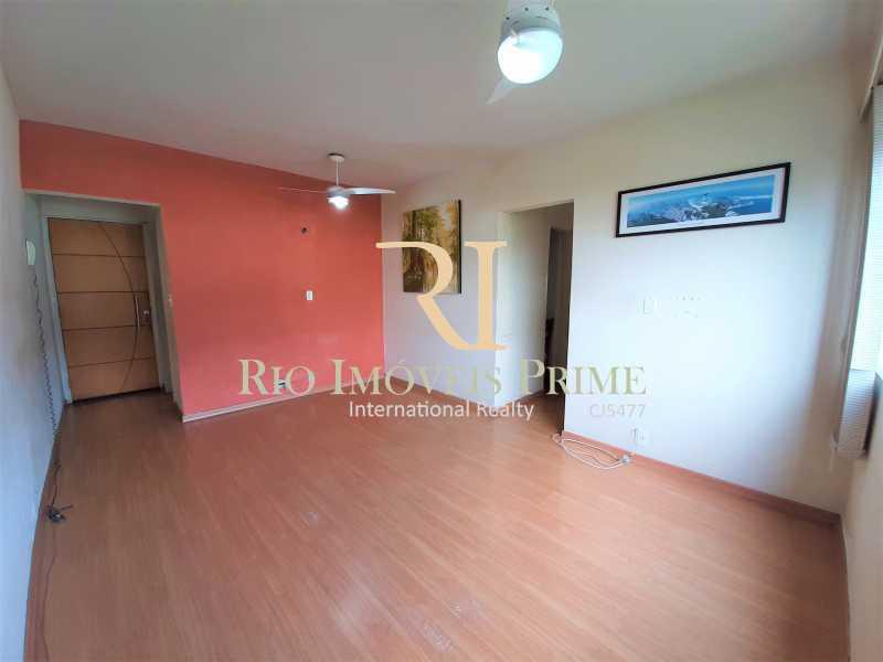 SALA - Apartamento 2 quartos à venda Grajaú, Rio de Janeiro - R$ 379.900 - RPAP20248 - 4