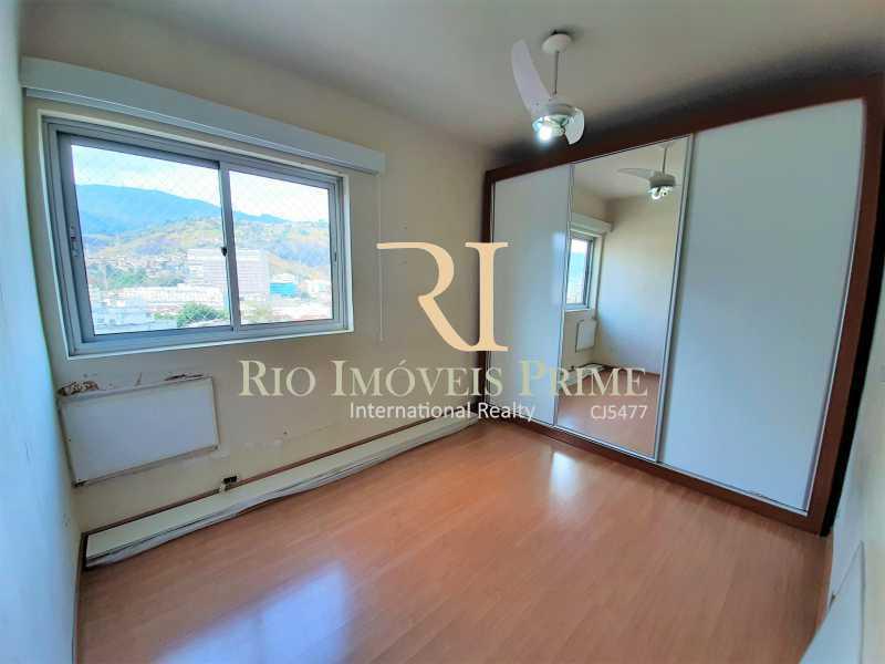 QUARTO1 - Apartamento 2 quartos à venda Grajaú, Rio de Janeiro - R$ 379.900 - RPAP20248 - 6