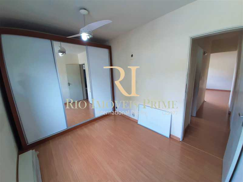 QUARTO1 - Apartamento 2 quartos à venda Grajaú, Rio de Janeiro - R$ 379.900 - RPAP20248 - 7