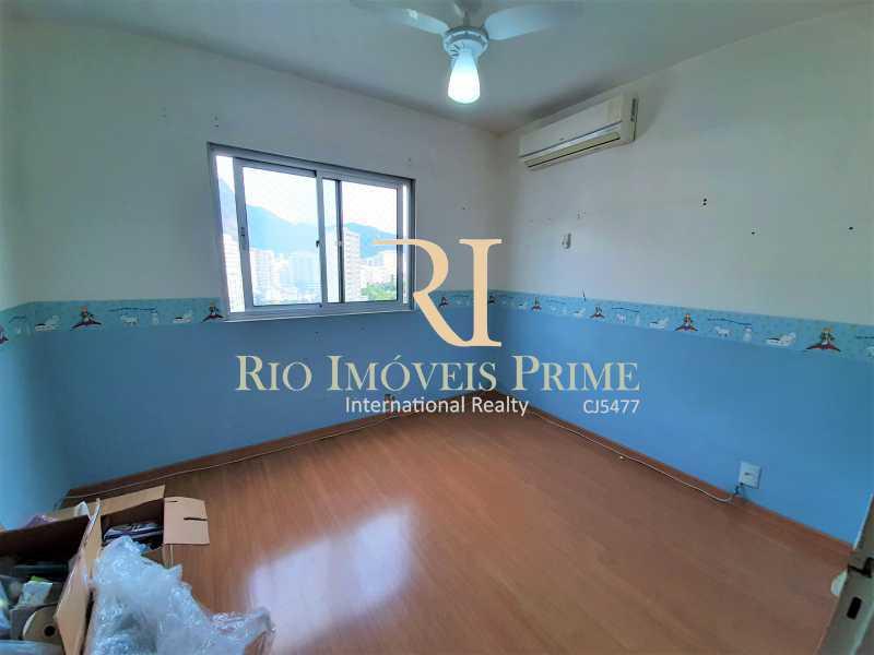 QUARTO2 - Apartamento 2 quartos à venda Grajaú, Rio de Janeiro - R$ 379.900 - RPAP20248 - 8