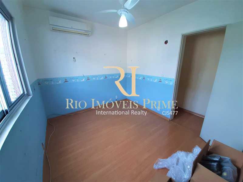 QUARTO2 - Apartamento 2 quartos à venda Grajaú, Rio de Janeiro - R$ 379.900 - RPAP20248 - 9