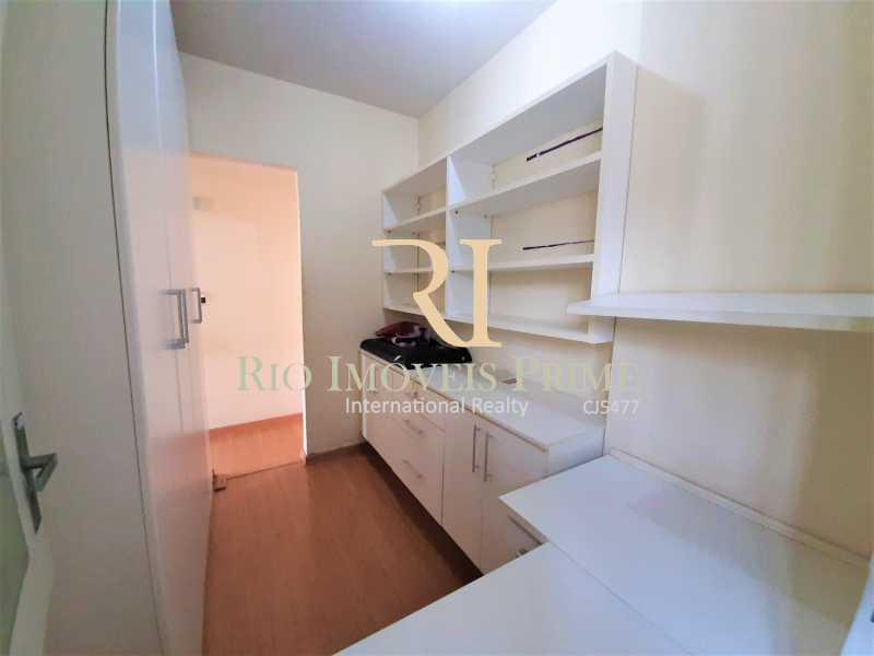 QUARTO REVERTIDO - Apartamento 2 quartos à venda Grajaú, Rio de Janeiro - R$ 379.900 - RPAP20248 - 11