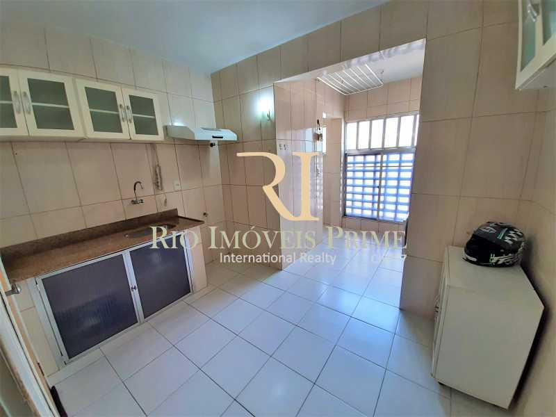 COZINHA - Apartamento 2 quartos à venda Grajaú, Rio de Janeiro - R$ 379.900 - RPAP20248 - 14