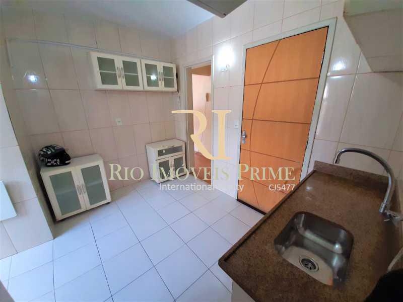 COZINHA - Apartamento 2 quartos à venda Grajaú, Rio de Janeiro - R$ 379.900 - RPAP20248 - 15
