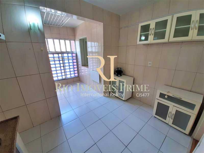 COZINHA - Apartamento 2 quartos à venda Grajaú, Rio de Janeiro - R$ 379.900 - RPAP20248 - 16