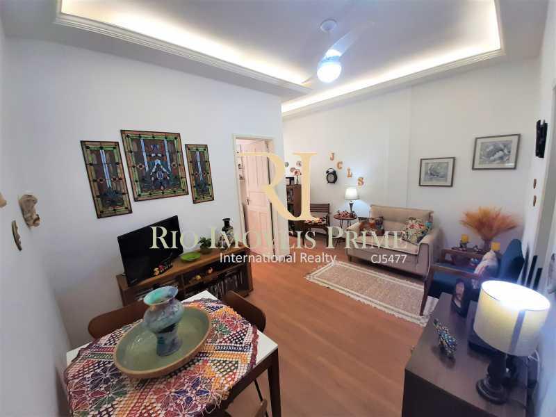 SALA - Apartamento à venda Rua Visconde de Figueiredo,Tijuca, Rio de Janeiro - R$ 360.000 - RPAP10062 - 1