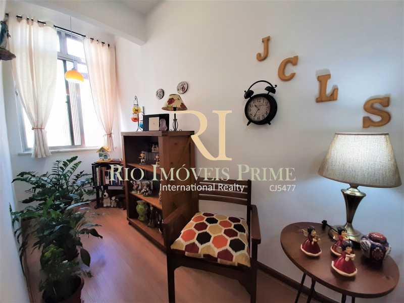 SALA - Apartamento à venda Rua Visconde de Figueiredo,Tijuca, Rio de Janeiro - R$ 360.000 - RPAP10062 - 4
