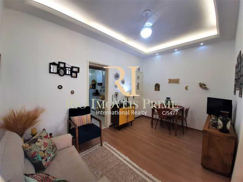 SALA - Apartamento à venda Rua Visconde de Figueiredo,Tijuca, Rio de Janeiro - R$ 360.000 - RPAP10062 - 5