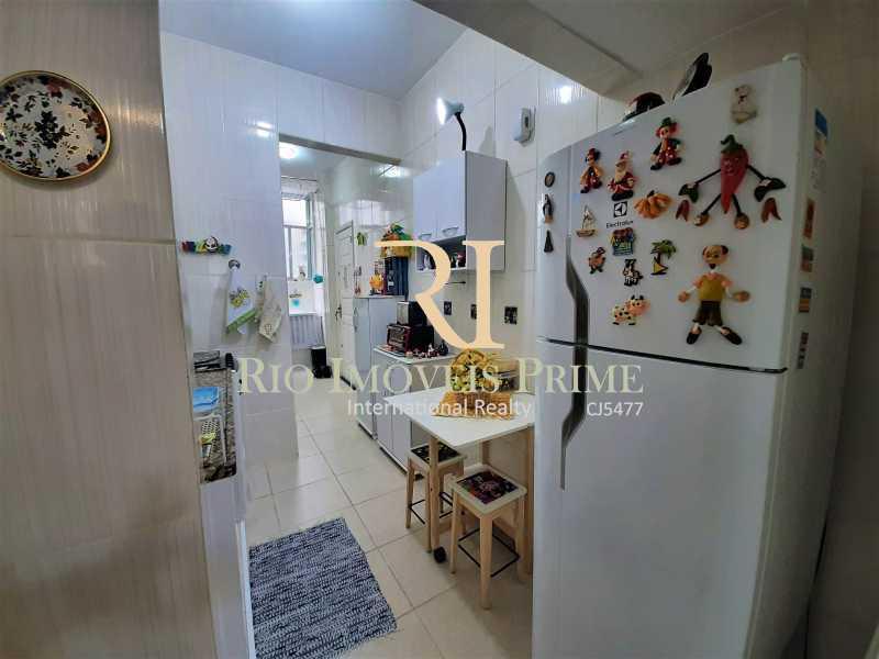 COZINHA - Apartamento à venda Rua Visconde de Figueiredo,Tijuca, Rio de Janeiro - R$ 360.000 - RPAP10062 - 12