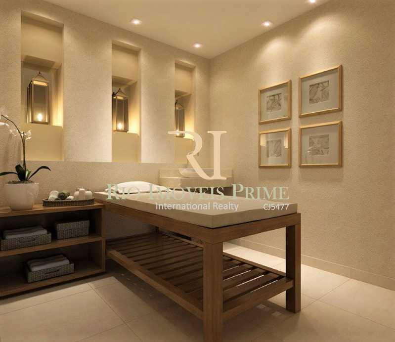 SALA DE MASSAGEM - Flat 2 quartos para alugar Ipanema, Rio de Janeiro - R$ 13.000 - RPAP20249 - 26