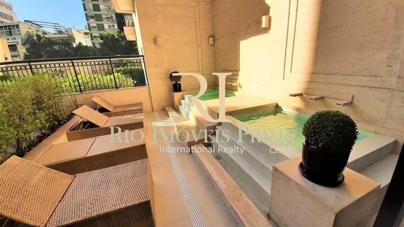 HIDROMASSAGEM - Flat 2 quartos para alugar Ipanema, Rio de Janeiro - R$ 13.000 - RPAP20249 - 30