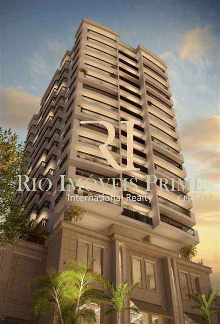 WAVE - FACHADA - Flat 2 quartos para alugar Ipanema, Rio de Janeiro - R$ 13.000 - RPAP20249 - 34