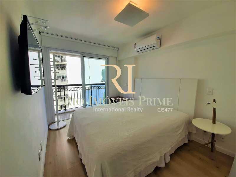 SUÍTE1 - Flat 2 quartos para alugar Ipanema, Rio de Janeiro - R$ 13.000 - RPAP20249 - 11