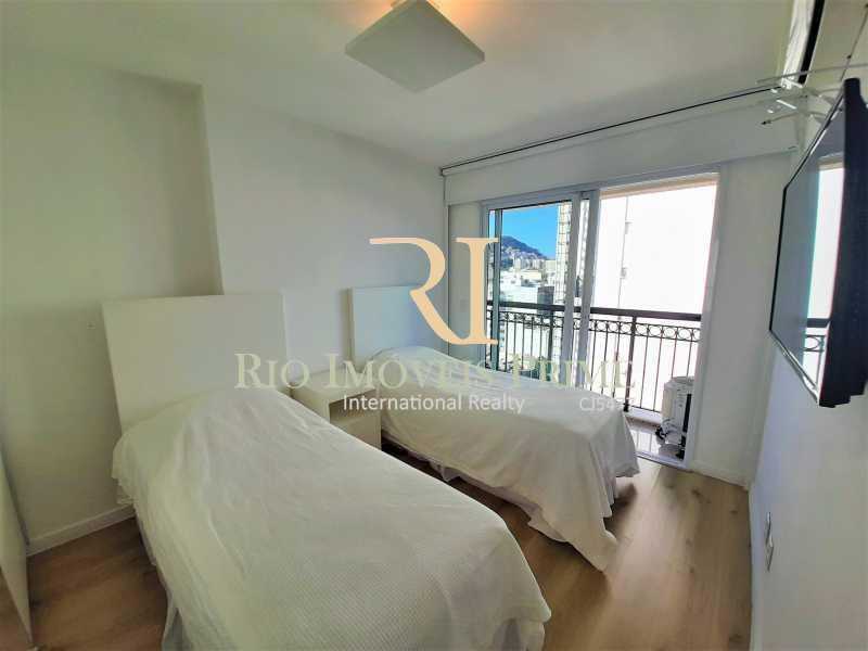 SUÍTE2 - Flat 2 quartos para alugar Ipanema, Rio de Janeiro - R$ 13.000 - RPAP20249 - 16