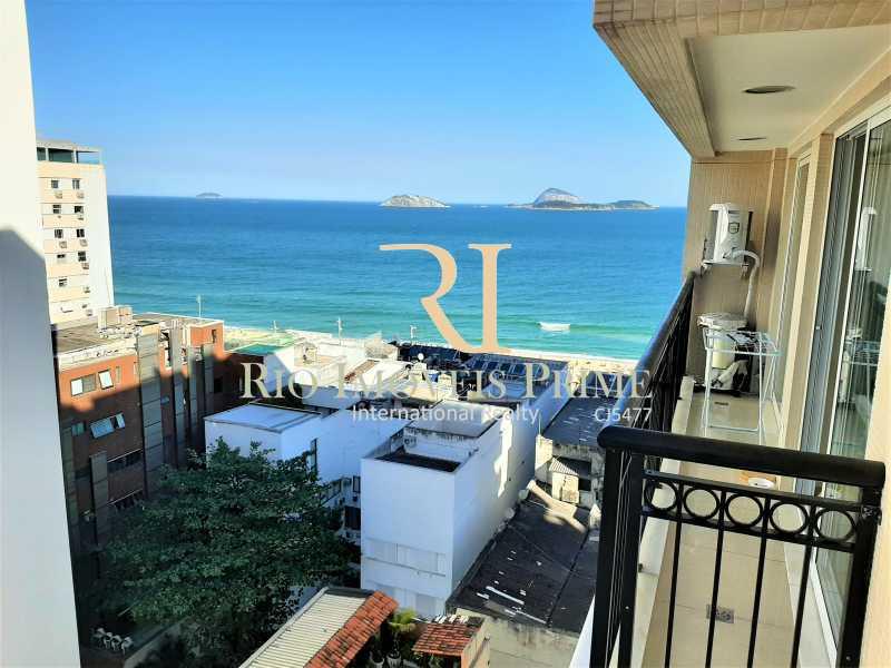 VISTA SUÍTE 2 - Flat 2 quartos para alugar Ipanema, Rio de Janeiro - R$ 13.000 - RPAP20249 - 18