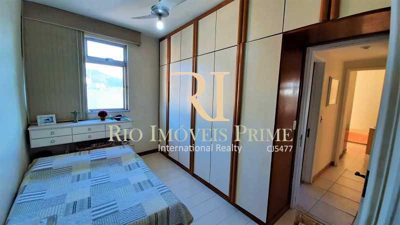 SUÍTE - Cobertura à venda Rua Visconde de Itamarati,Maracanã, Rio de Janeiro - R$ 990.000 - RPCO50002 - 7