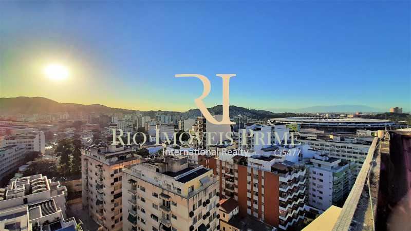 VISTA TERRAÇO - Cobertura à venda Rua Visconde de Itamarati,Maracanã, Rio de Janeiro - R$ 990.000 - RPCO50002 - 22