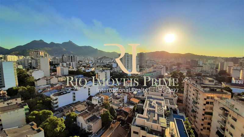 VISTA TERRAÇO - Cobertura à venda Rua Visconde de Itamarati,Maracanã, Rio de Janeiro - R$ 990.000 - RPCO50002 - 23