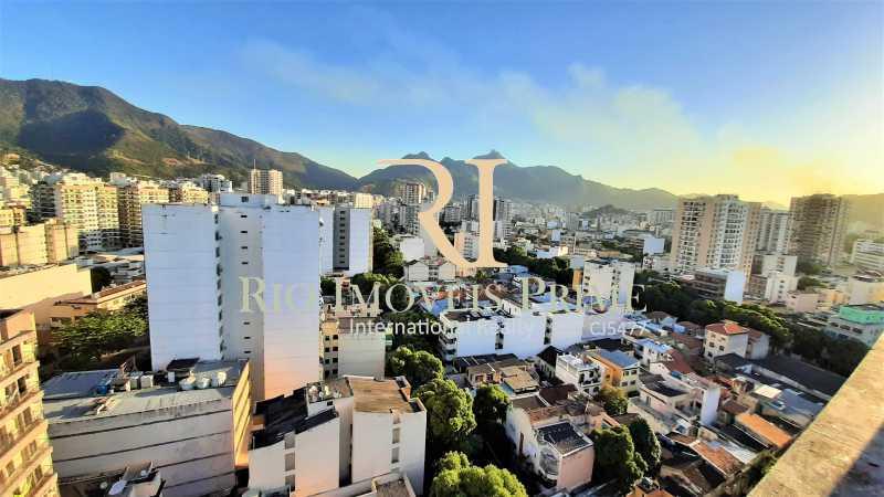 VISTA TERRAÇO - Cobertura à venda Rua Visconde de Itamarati,Maracanã, Rio de Janeiro - R$ 990.000 - RPCO50002 - 24