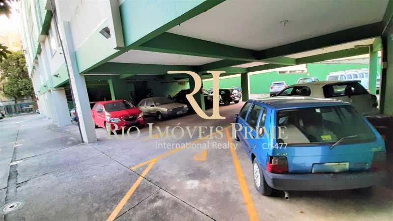2 VAGAS - Cobertura à venda Rua Visconde de Itamarati,Maracanã, Rio de Janeiro - R$ 990.000 - RPCO50002 - 28