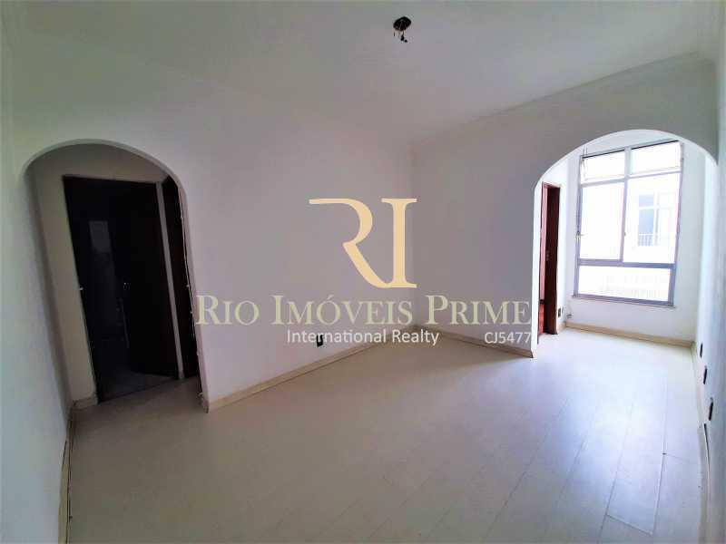 SALA - Apartamento à venda Rua Nossa Senhora de Lourdes,Grajaú, Rio de Janeiro - R$ 300.000 - RPAP20250 - 1