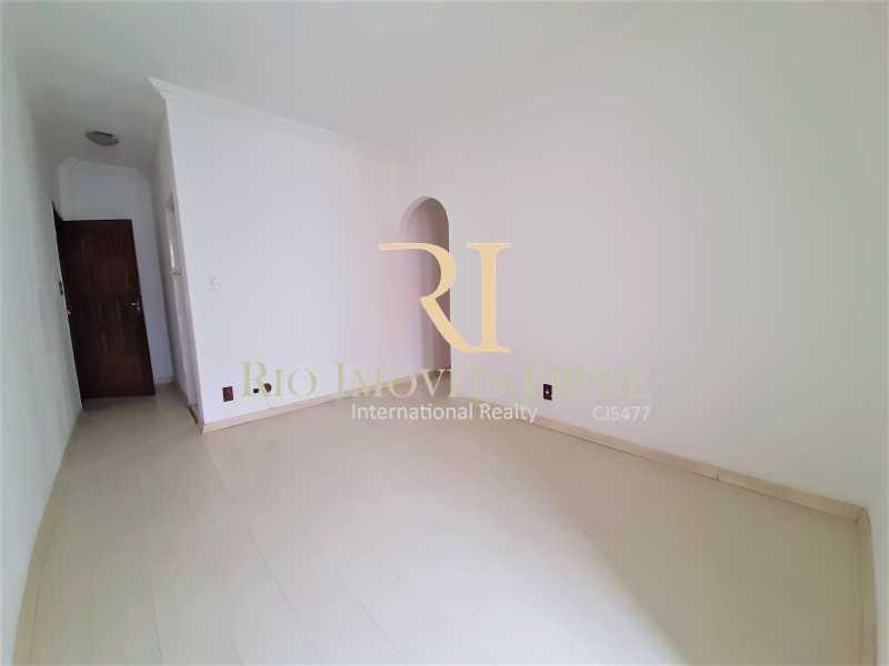 SALA - Apartamento à venda Rua Nossa Senhora de Lourdes,Grajaú, Rio de Janeiro - R$ 300.000 - RPAP20250 - 4