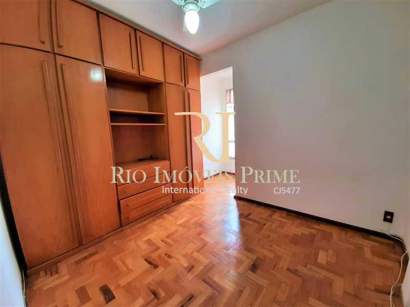 QUARTO1 - Apartamento à venda Rua Nossa Senhora de Lourdes,Grajaú, Rio de Janeiro - R$ 300.000 - RPAP20250 - 5
