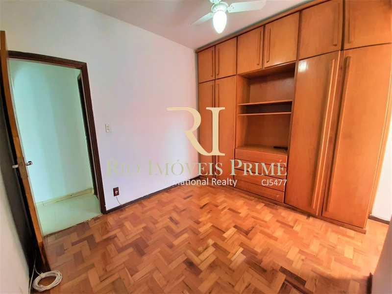 QUARTO1 - Apartamento à venda Rua Nossa Senhora de Lourdes,Grajaú, Rio de Janeiro - R$ 300.000 - RPAP20250 - 6