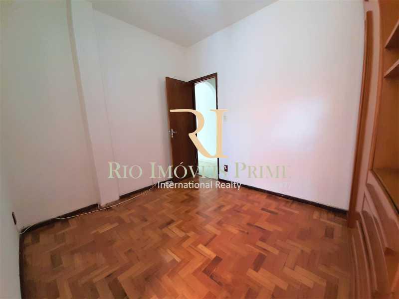 QUARTO1 - Apartamento à venda Rua Nossa Senhora de Lourdes,Grajaú, Rio de Janeiro - R$ 300.000 - RPAP20250 - 7