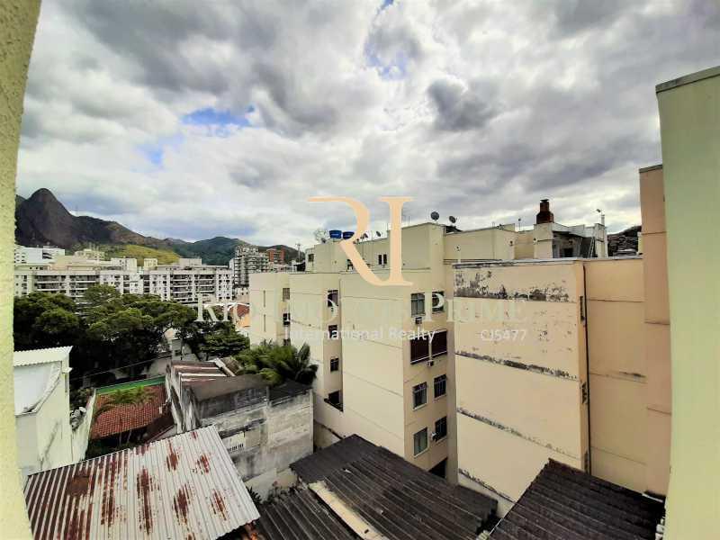 VISTA QUARTO1 - Apartamento à venda Rua Nossa Senhora de Lourdes,Grajaú, Rio de Janeiro - R$ 300.000 - RPAP20250 - 8