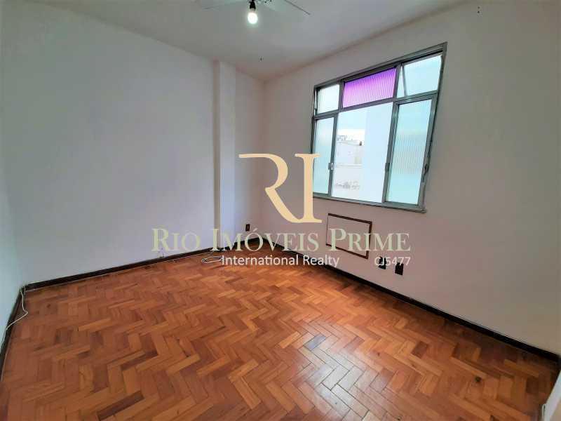 QUARTO2 - Apartamento à venda Rua Nossa Senhora de Lourdes,Grajaú, Rio de Janeiro - R$ 300.000 - RPAP20250 - 9