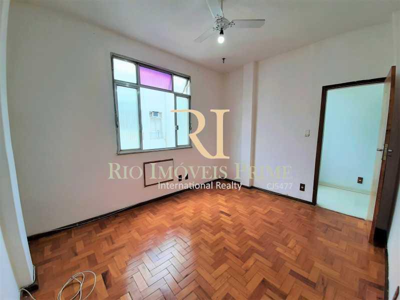 QUARTO2 - Apartamento à venda Rua Nossa Senhora de Lourdes,Grajaú, Rio de Janeiro - R$ 300.000 - RPAP20250 - 10