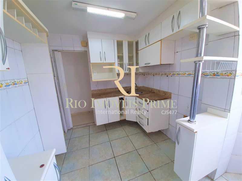COZINHA - Apartamento à venda Rua Nossa Senhora de Lourdes,Grajaú, Rio de Janeiro - R$ 300.000 - RPAP20250 - 17