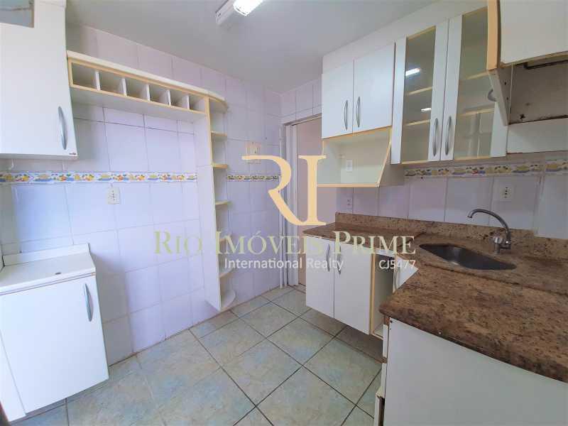 COZINHA - Apartamento à venda Rua Nossa Senhora de Lourdes,Grajaú, Rio de Janeiro - R$ 300.000 - RPAP20250 - 18