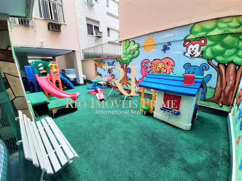 PARQUINHO - Apartamento à venda Rua Nossa Senhora de Lourdes,Grajaú, Rio de Janeiro - R$ 300.000 - RPAP20250 - 24