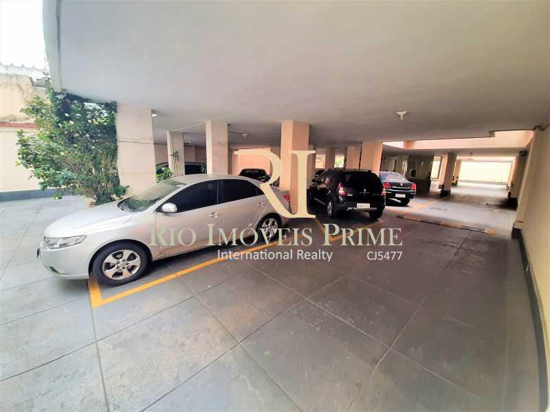 GARAGEM - Apartamento à venda Rua Nossa Senhora de Lourdes,Grajaú, Rio de Janeiro - R$ 300.000 - RPAP20250 - 27