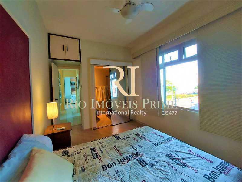 SUÍTE2 - Apartamento à venda Avenida Pepe,Barra da Tijuca, Rio de Janeiro - R$ 1.800.000 - RPAP30159 - 10