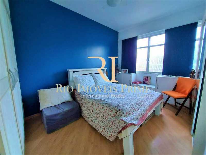 SUÍTE3 - Apartamento à venda Avenida Pepe,Barra da Tijuca, Rio de Janeiro - R$ 1.800.000 - RPAP30159 - 13