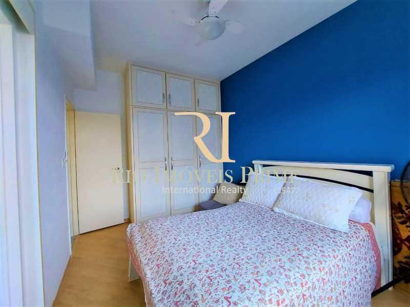 SUÍTE3 - Apartamento à venda Avenida Pepe,Barra da Tijuca, Rio de Janeiro - R$ 1.800.000 - RPAP30159 - 14