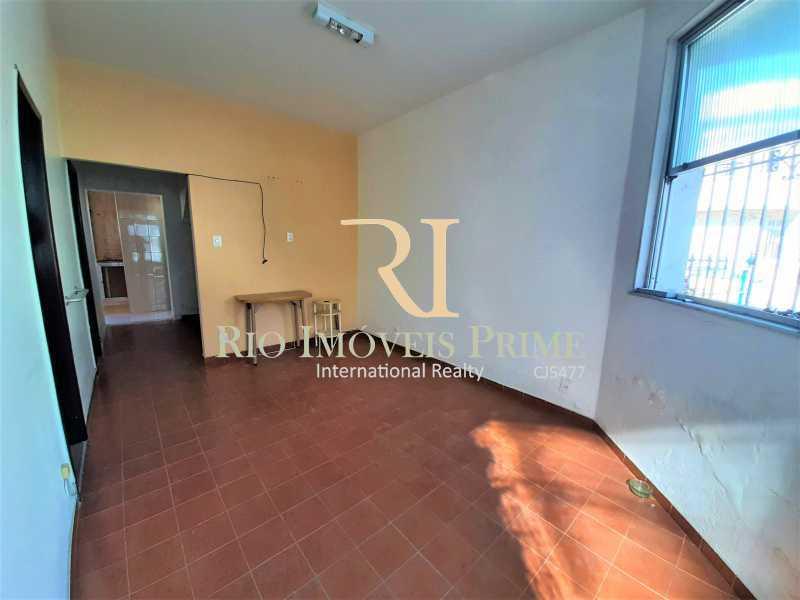SALA - Casa de Vila 2 quartos à venda Vila Isabel, Rio de Janeiro - R$ 350.000 - RPCV20005 - 1