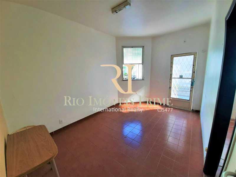 SALA - Casa de Vila 2 quartos à venda Vila Isabel, Rio de Janeiro - R$ 350.000 - RPCV20005 - 3