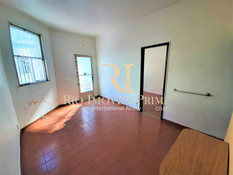 SALA - Casa de Vila 2 quartos à venda Vila Isabel, Rio de Janeiro - R$ 350.000 - RPCV20005 - 4