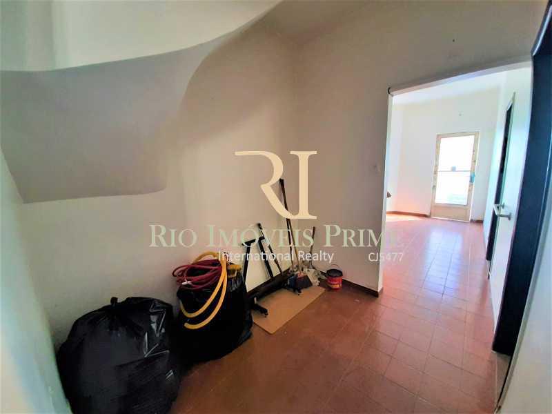 SALETA - Casa de Vila 2 quartos à venda Vila Isabel, Rio de Janeiro - R$ 350.000 - RPCV20005 - 6
