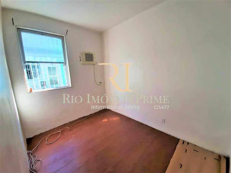 QUARTO1 - Casa de Vila 2 quartos à venda Vila Isabel, Rio de Janeiro - R$ 350.000 - RPCV20005 - 7
