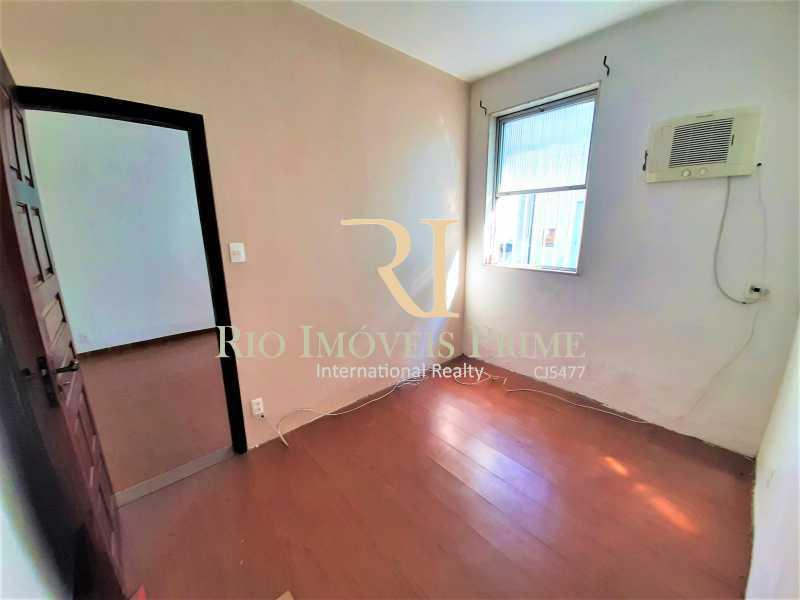 QUARTO1 - Casa de Vila 2 quartos à venda Vila Isabel, Rio de Janeiro - R$ 350.000 - RPCV20005 - 8