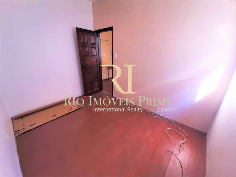 QUARTO1 - Casa de Vila 2 quartos à venda Vila Isabel, Rio de Janeiro - R$ 350.000 - RPCV20005 - 9