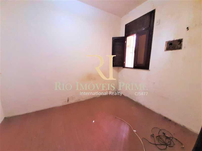 QUARTO2 - Casa de Vila 2 quartos à venda Vila Isabel, Rio de Janeiro - R$ 350.000 - RPCV20005 - 10