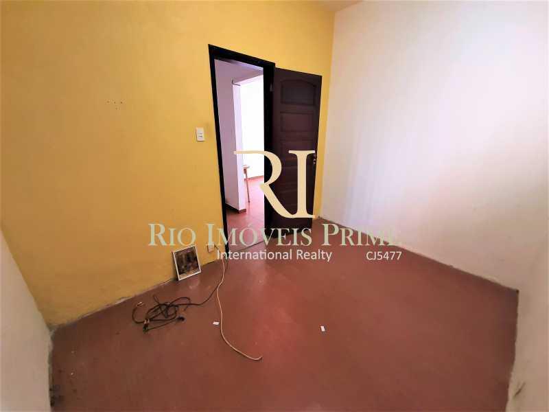 QUARTO2 - Casa de Vila 2 quartos à venda Vila Isabel, Rio de Janeiro - R$ 350.000 - RPCV20005 - 11