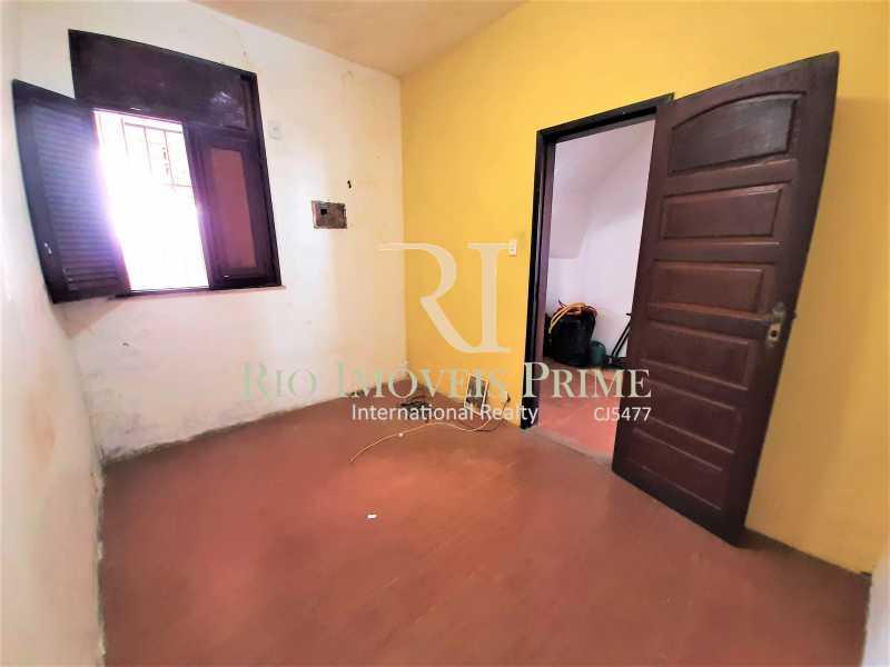 QUARTO2 - Casa de Vila 2 quartos à venda Vila Isabel, Rio de Janeiro - R$ 350.000 - RPCV20005 - 12