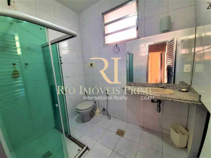 BANHEIRO - Casa de Vila 2 quartos à venda Vila Isabel, Rio de Janeiro - R$ 350.000 - RPCV20005 - 13